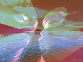 Reflectogenus Marae by DoctorV23