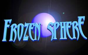 frozen sphere 2 by DoctorV23