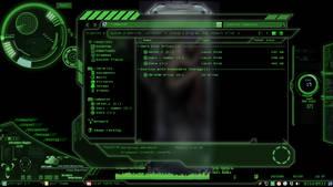 Windows 7 Theme - CyberNeon