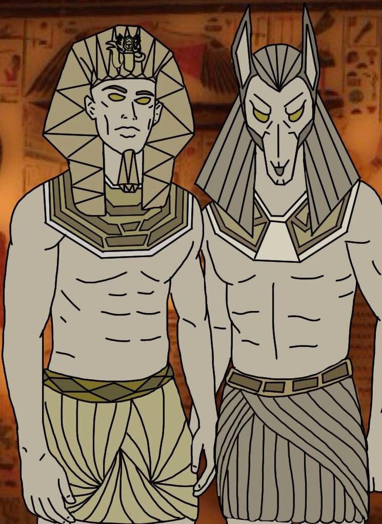 Sera and Siyara, Power Rangers Ancient Age. by Eddmspy