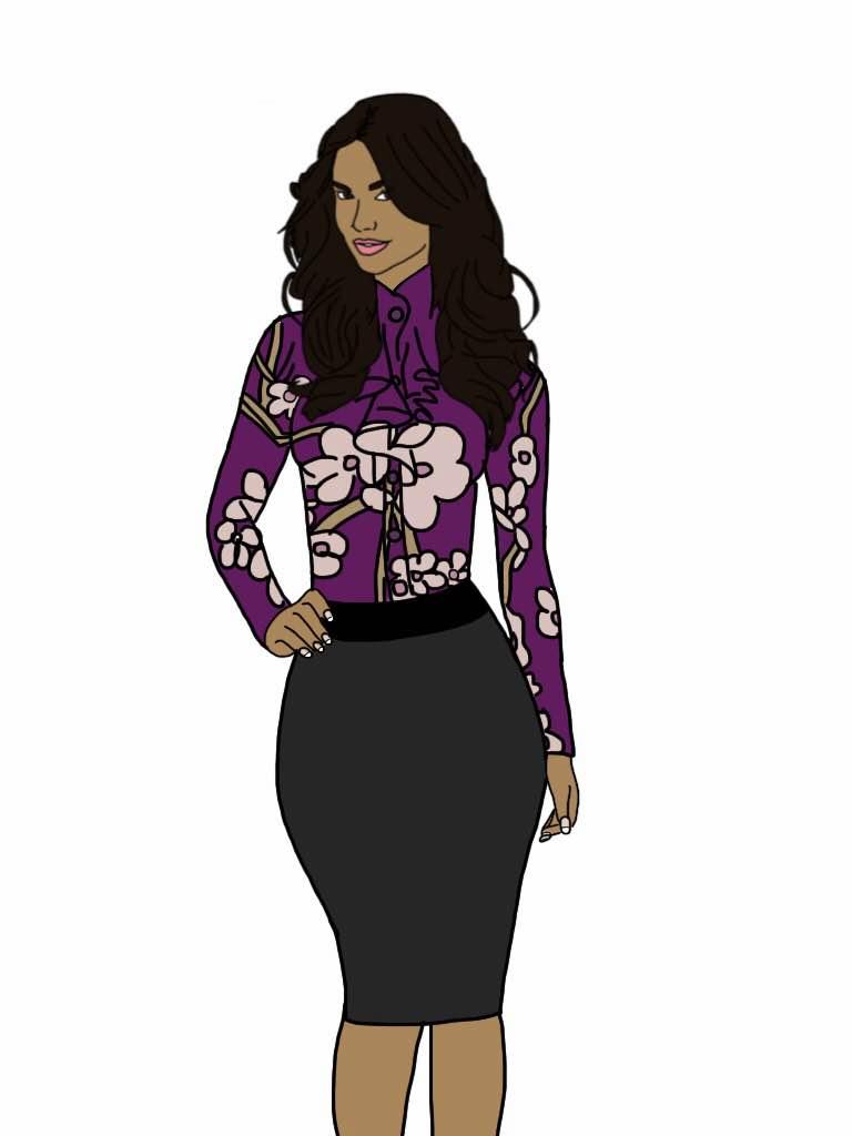 Evelyn Deja, Kamen rider axiom character by Eddmspy