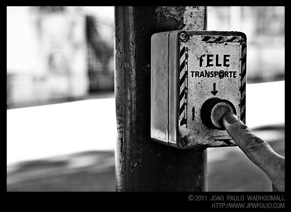 TELEtransPORTATION