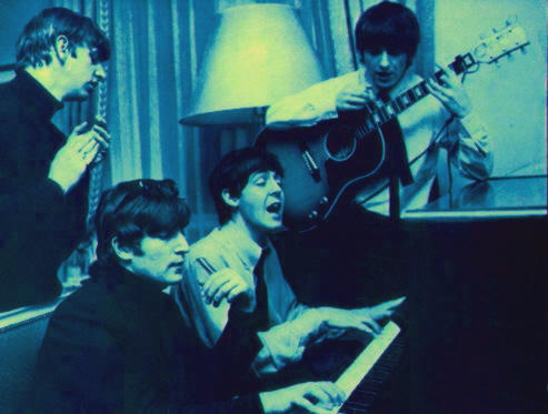 The Beatles 2 by Beatles4Ever