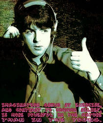 Paul McCartney 5 by Beatles4Ever