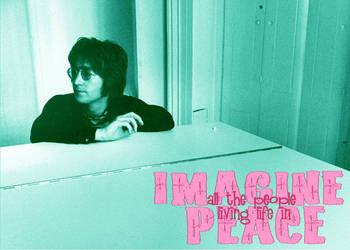 John Lennon 11 by Beatles4Ever