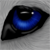 Taylor eye icon by silent33