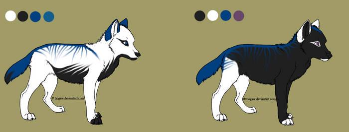 .:Breed:. Puppys Tsuki-13