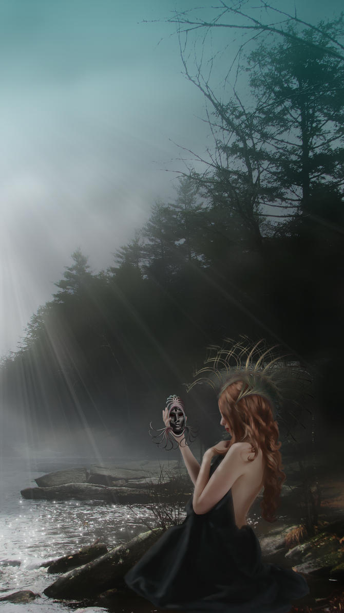 Damned vanity by Laudano