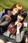 SailorMoon - Friends