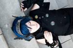 Vocaloid - A Dream Away