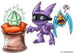 Master Thiefs