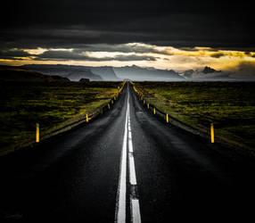 The Road by derek-k