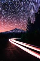 The Night is Bright by derek-k