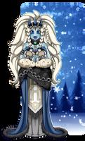 Ask YuVetti the Yeti Princess by HaWiFi