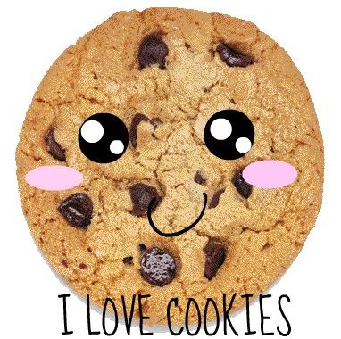 I love cookies by xXFilippaXx