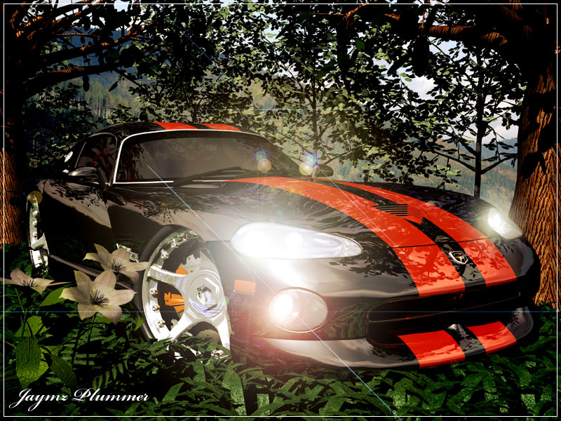 Viper Forrest By Lst ...
