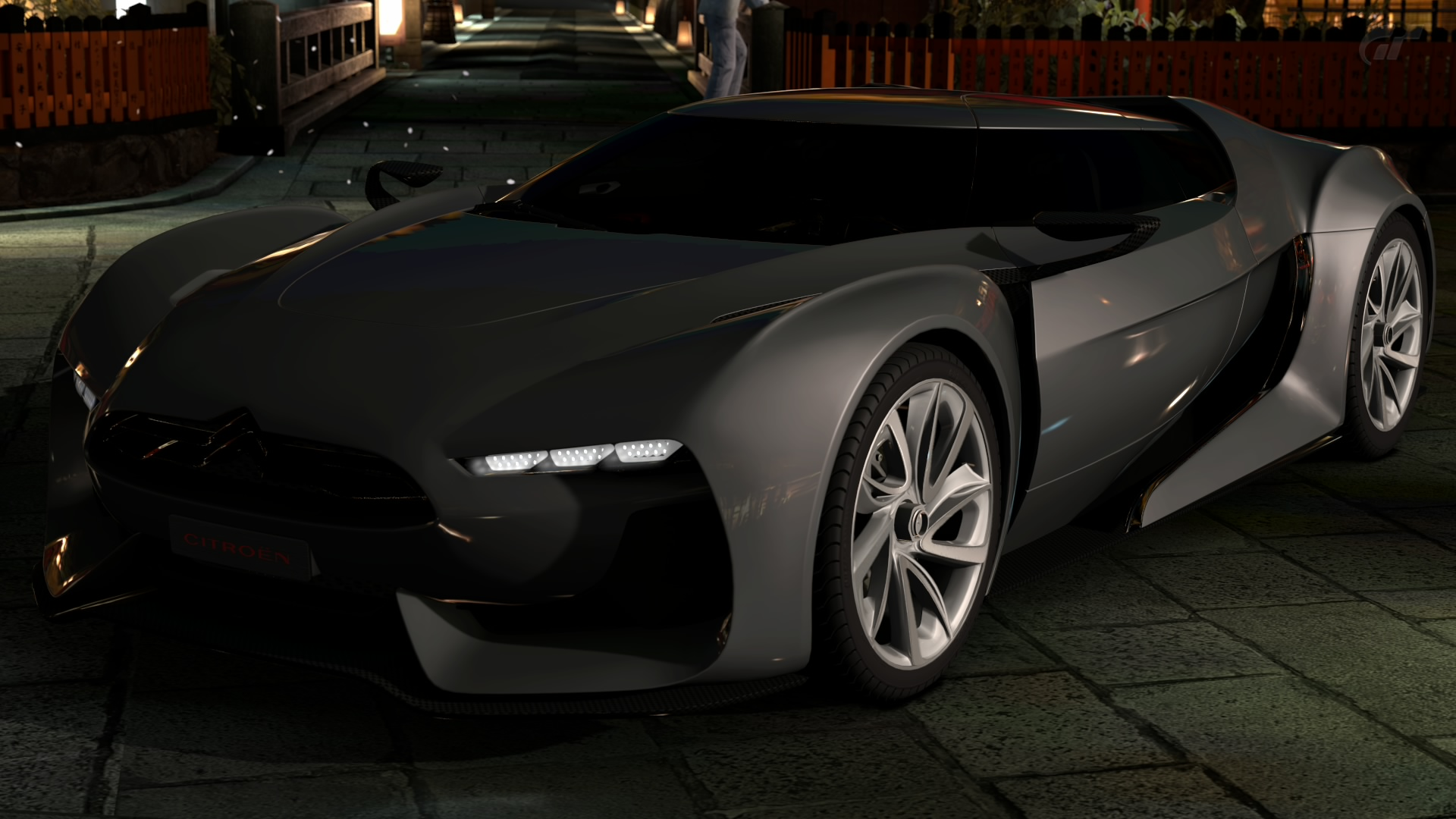 Gt Citroen Road Car Price