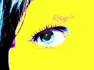 Psyche Eye