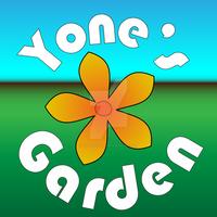 Logo Yone's Garden