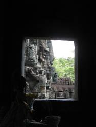 Cambodia - Angkor Wat 6