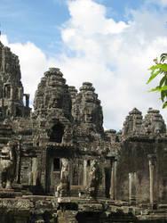 Cambodia - Angkor Wat 7