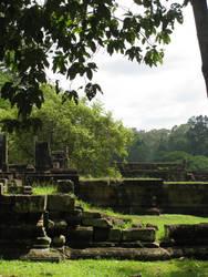 Cambodia - Angkor Wat 8