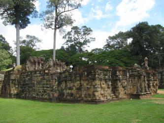Cambodia - Angkor Wat 10