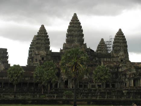 Cambodia - Angkor Wat 11