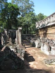 Cambodia - Angkor Wat 13