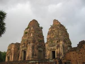 Cambodia - Temple