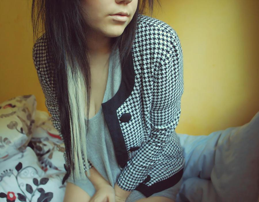 Jacket by Elenarghh
