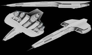 USAF Valkyrie WIP by Deliciusman