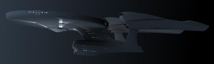 Enterprise 3 by Deliciusman