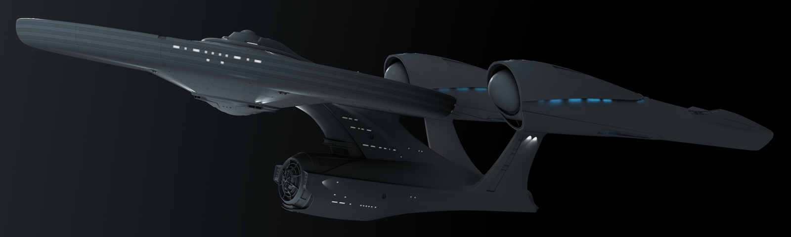 Enterprise 5