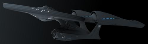 Enterprise 5 by Deliciusman