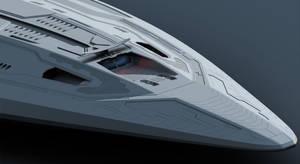 X-308 Progress 01