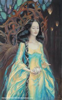The Light of Valinor