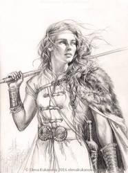 Haleth -sketch