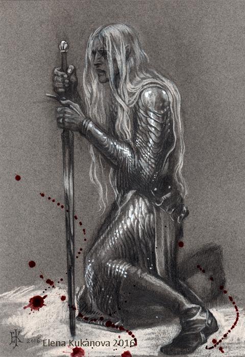Fen of Serech by EKukanova