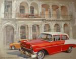 Habana Chevy