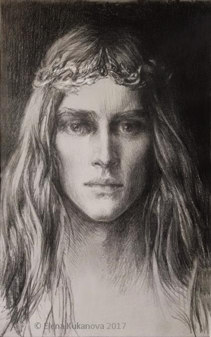 Orodreth by EKukanova