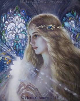 Princess of Nargothrond