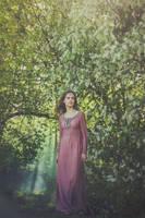 Wild Garden 1 by EKukanova