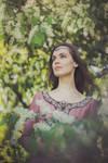 Wild Garden 2 by EKukanova