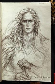 Angrod sketch