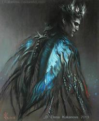 Melkor by EKukanova