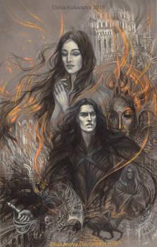 The Last Arrow book cover