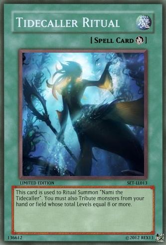 Morgana (LoL): Yu-Gi-Oh! Card by PopPixieRex on DeviantArt