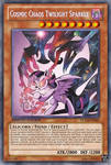 Cosmic Chaos Twilight Sparkle (MLP): Yu-Gi-Oh Card by PopPixieRex