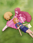 Even Heroes Need Rest | Adventure Time